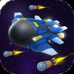 Galaxy Strike - Galaxy Shooter Space Shooting Icon