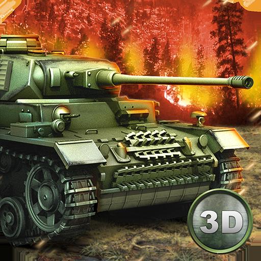Tank Battle 3D: World War II (game)