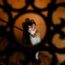 Fotógrafo de bodas Lucho Palacios (luchopalacios). Foto del 26.05.2016