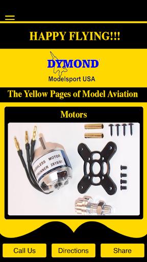 Dymond Model