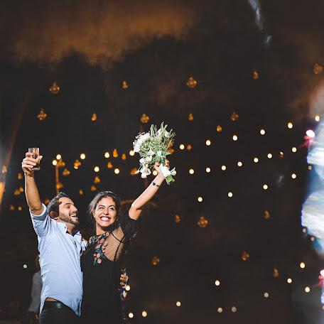 Fotógrafo de bodas Olya Mruwka (mruwka). Foto del 02.12.2017