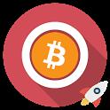 Crypto Coin Index | Crypto Prices , CoinMarketCap icon