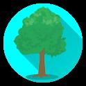 Tree Identifier App - Los árboles icon
