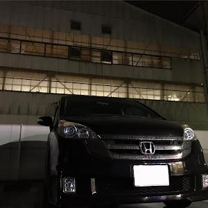 ステップワゴン RG1 2008 スパーダのカスタム事例画像 都さんの2018年11月19日22:52の投稿