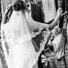 Wedding photographer Evgeniy Gerasimov (Scharfsinn). Photo of 14.06.2016