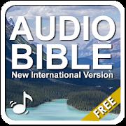 Audio Bible NIV Free