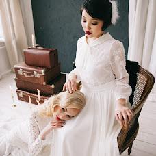 Wedding photographer Margarita Mamedova (mamedova). Photo of 28.02.2018