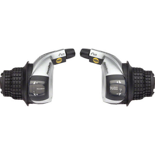 Shimano Tourney RS45 3x7-Speed Shifter Set