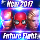 Guide New MARVEL Future Fight