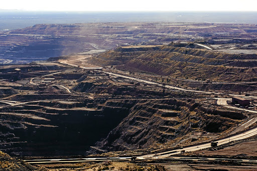 Is the Northern Cape the new mining boom province?