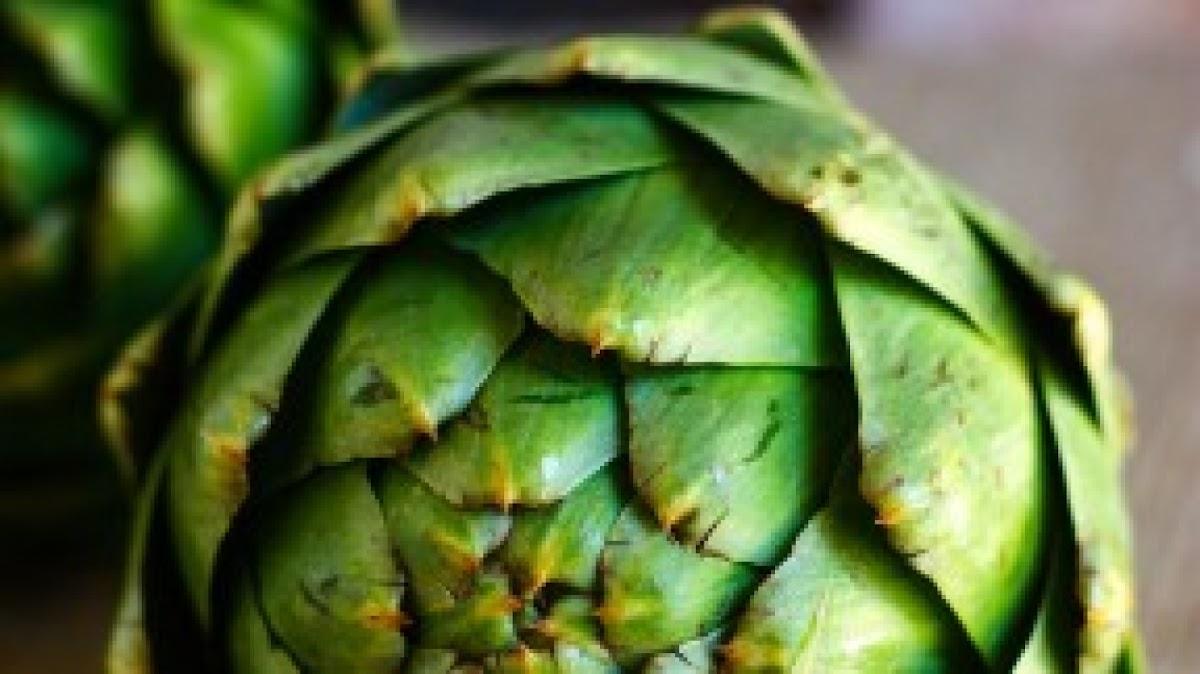 Grilled Artichokes With Lemon Aioli Recipes — Dishmaps