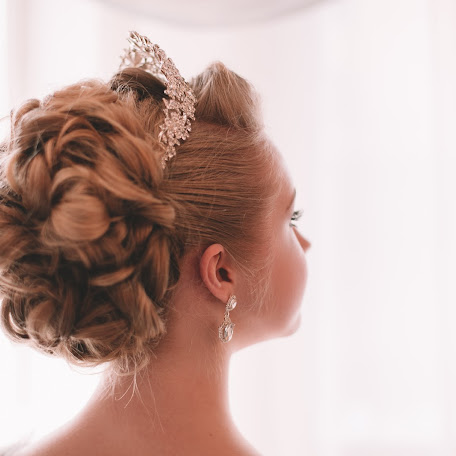 Wedding photographer Elena Sychkova (ElenaSychkova). Photo of 30.04.2016