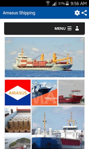 Amasus Shipping