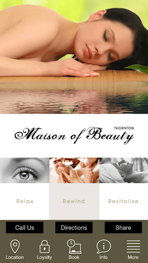 Maison of Beauty