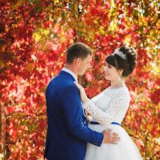 Wedding photographer Yuliya Knoruz (Knoruz). Photo of 02.01.2018