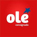 Olé Consignado: Empréstimo, Cartão e Portabilidade icon