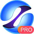 APUS Browser Pro-Video Booster icon