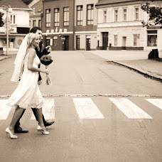 Wedding photographer Michal Mecner (mecner). Photo of 29.06.2015