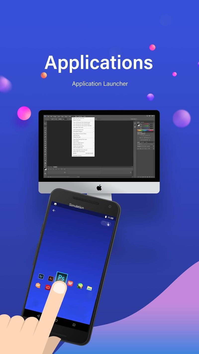 WiFi Mouse Pro Screenshot 4