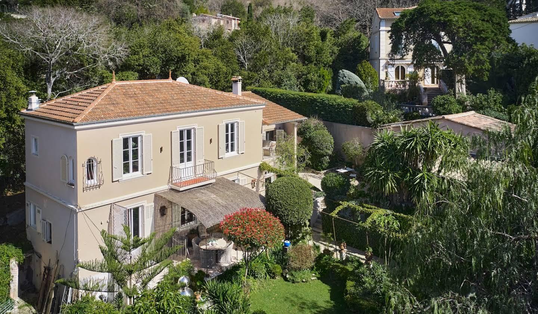 Villa with garden Cannes