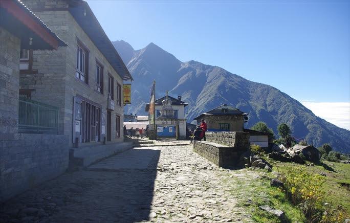 【ネパール地震】「勉強を大切に」ナビン君、父の言葉を胸に
