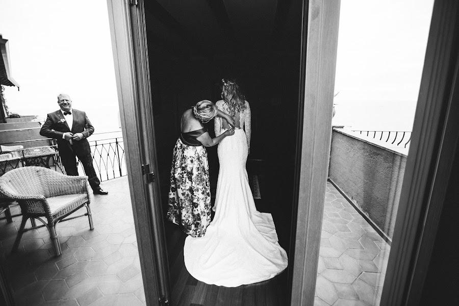 Wedding photographer Vera Fleisner (Soifer). Photo of 29.01.2018