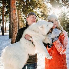 Wedding photographer Elena Ivanova (ElenaIvanova). Photo of 01.03.2016