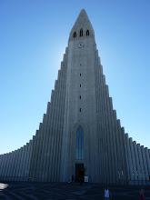 Photo: Reykjavík, Hallgrímskirkja