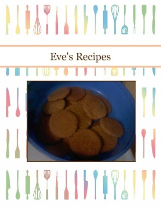 Eve's Recipes