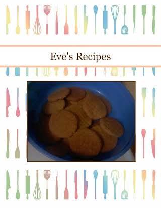 Eve's Recipes