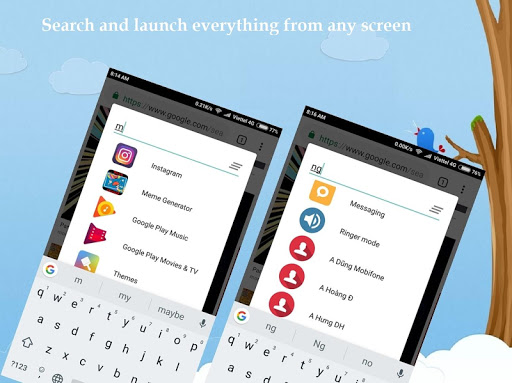 Sidebar, Edge Screen, Shortcuts - Swiftly Switch screenshots 8
