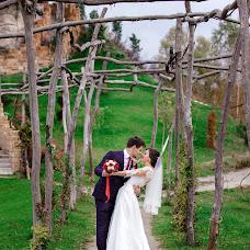 Wedding photographer Valentina Shestak (Shestak). Photo of 17.11.2016