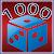 Игра 1000 в кубики file APK Free for PC, smart TV Download