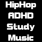 ADHD Hip Hop Study Music