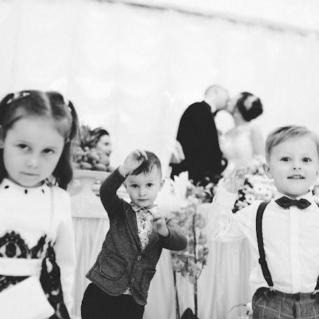 Wedding photographer Sergiu Cotruta (SerKo). Photo of 10.02.2018