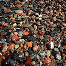 by Chuck Hagan - Nature Up Close Rock & Stone