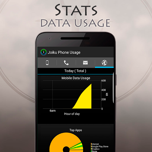Phone Usage FREE- screenshot