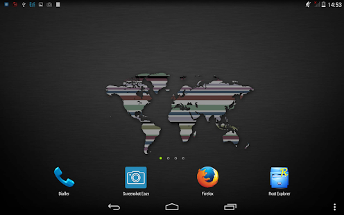 World map live wallpaper apk for blackberry download android apk world map live wallpaper apk for blackberry gumiabroncs Images