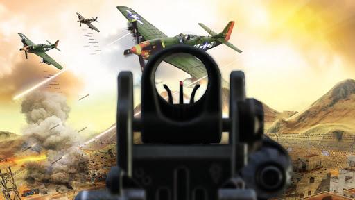 Télécharger Gratuit FPS Shooter 3D: jeux d'action 2020 mod apk screenshots 2