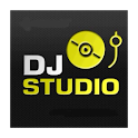 DJ Party Mixer Music Studio icon