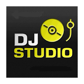 DJ Party Mixer Music Studio