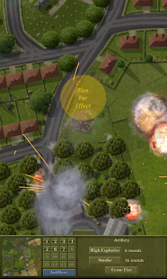 Firefight Screenshot