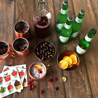 Vodka And Cranberry Juice Shots Recipes