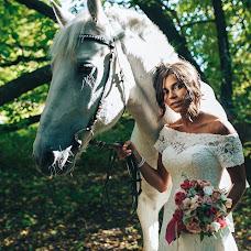 Wedding photographer Slava Kaygorodov (idunasvet). Photo of 21.09.2017
