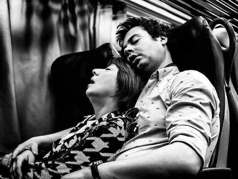 Sogni erotici di Roberto Di Patrizi
