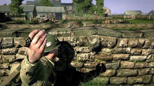 BATTLE OF SURVIVAL :Battlegrounds Strike Sniper 1.0 screenshots 2
