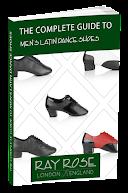Men's Latin Dance Shoes