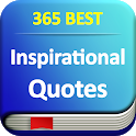 365 Best Inspirational Quotes icon