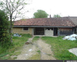 maison à Saint-Jean-sur-Reyssouze (01)