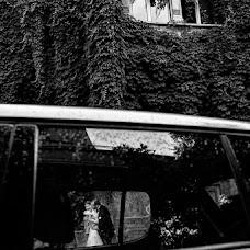 Wedding photographer Vali Matei (matei). Photo of 27.07.2018